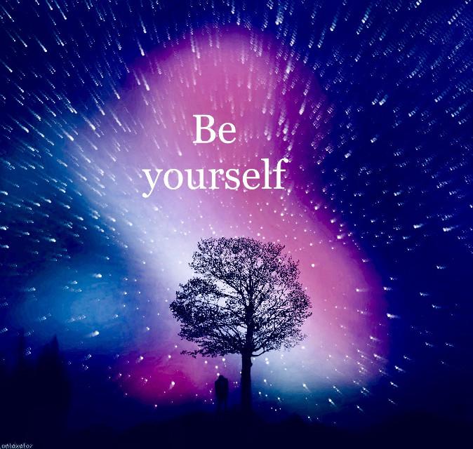 #freetoedit #beyourself