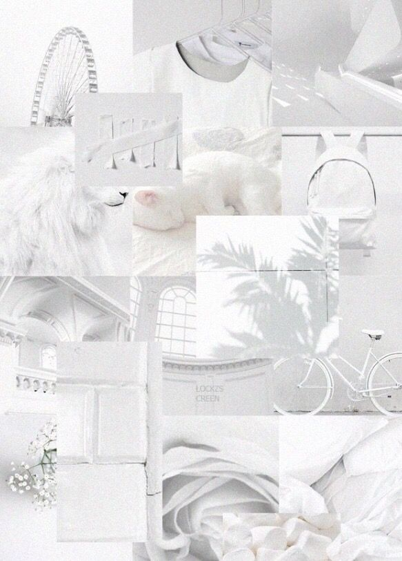 Unduh 940+ Background Aesthetic White Gratis Terbaru