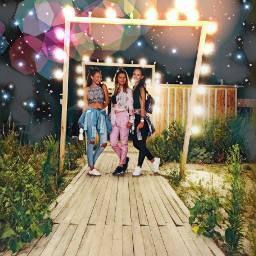freetoedit tbt friendshipday girlsnight