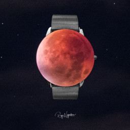 ircfullpinkmoon fullpinkmoon freetoedit watch watches