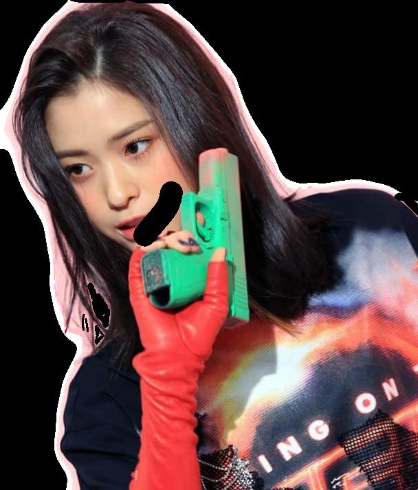 Ryujin Itzy Hd Itzy Dalla Dalla Gif By Jer