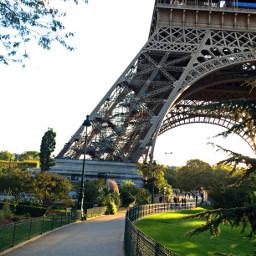 photography effeltower tower paris france freetoedit