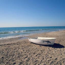 freetoedit beach waves solitary