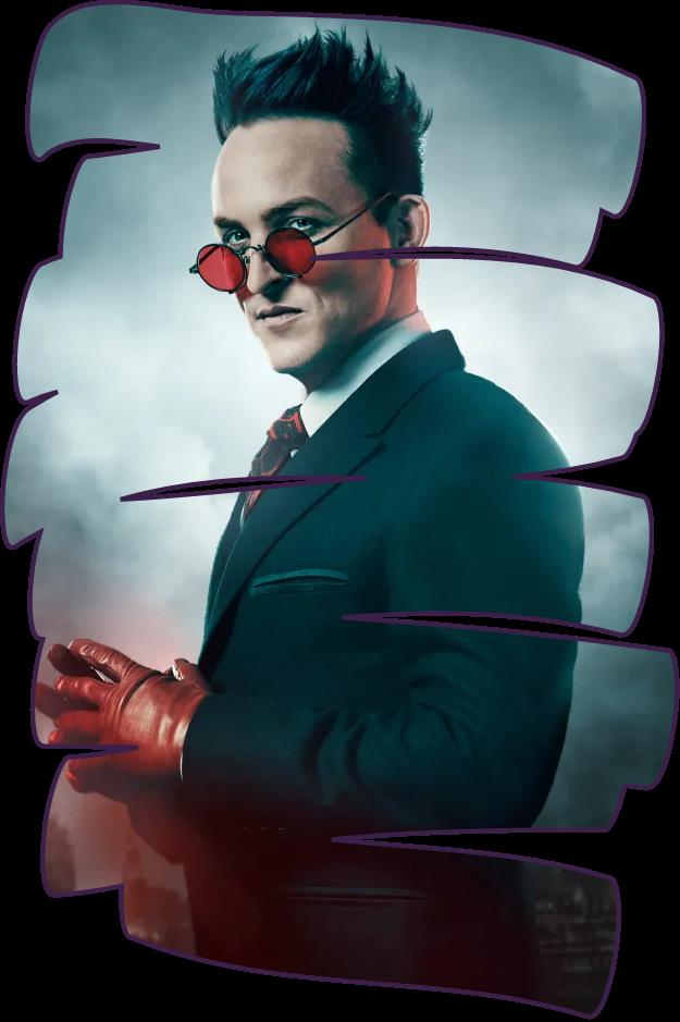 #oswaldcobblepot #gotham #cobblepot #oswald #savegotham #dc #comics #dccomics #umbrella #penguin #thepenguin #batman #villains #villain #crazy #insane #gothamcity #rlt #robinlordtaylor #edit #myedit #gothamonfox #dcuniverse #batmanuniverse #psycho