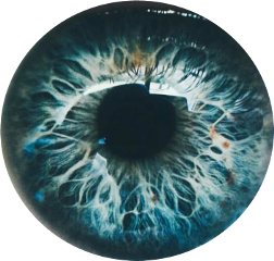 eyes blue stickers remixit💙☁ freetoedit