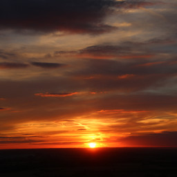 pcinthesky inthesky photographybyme sky sunset freetoedit