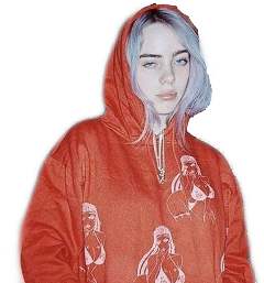 freetoedit billieeilish billie eilish billiefuckingeilish