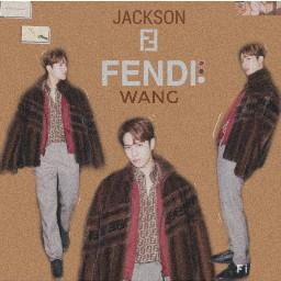 freetoedit jackson jacksonwang jacksonwanggot7 teamwang