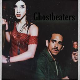 kelly pablo ghostbeaters ashvsevildead evildead