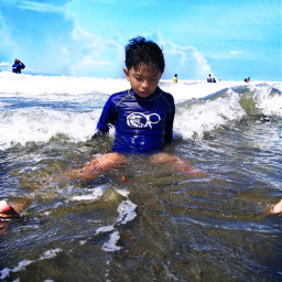 mysonshine myson yuan vacation balerbeach
