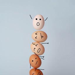 irceastereggs eastereggs freetoedit easter eggs