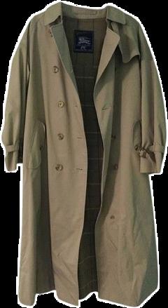 trench coat aesthetic freetoedit