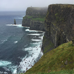 pcintonature intonature cliffsofmoher nature ireland