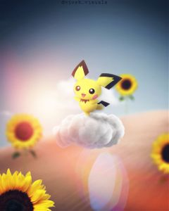 #catcuratedpokemon,#pokemon,#pikachu