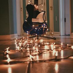 music night depthoffield lights aesthetic