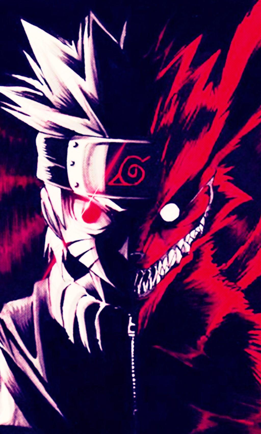 Download 7000 Koleksi Wallpaper Naruto Dan Kurama HD Gratid