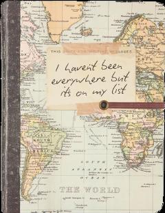 journal wanderlust quote aesthetic travel freetoedit