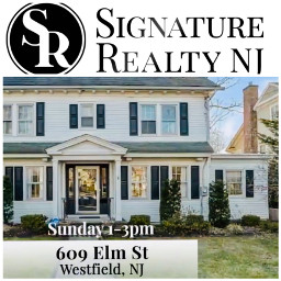openhouse realestate signaturerealtynj yournewhome homeownership