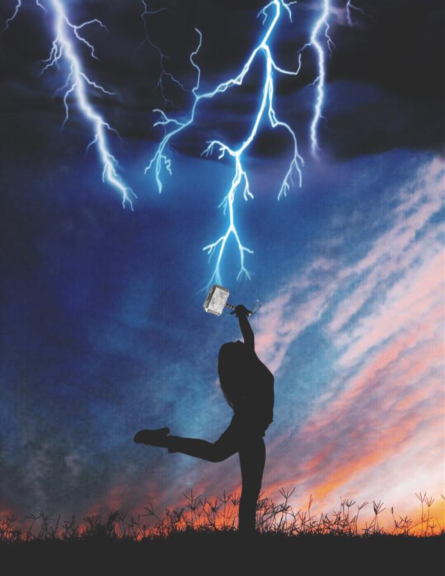watch tutorials here👉https://youtu.be/TwfTOwMyFqo #freetoedit #ircdancinginthelight #dancinginthelight #thor #avengers #avengersinfinitywar #avengersendgame #dtsdk @dtsdk #picsart #girls @picsart #model #lightning #hummer #thunderclouds #remix #remixedwithpicsart