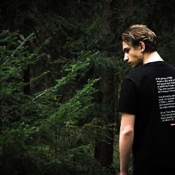 freetoedit forest scarface supreme fashion