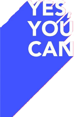 yesyoucan motivation quote freetoedit