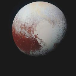 freetoedit pluto astronomy universe🌌♥ universe