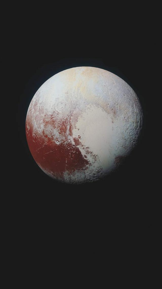 #freetoedit #pluto #astronomy #universe🌌♥