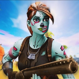 fortnite fortniteskin gfx art thumbnail freetoedit