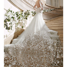 ecdispersion dispersion dress weddingdress white