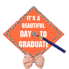 college graduation graduationcap highschool greysanatomy