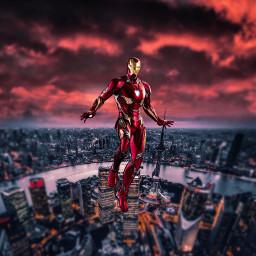 freetoedit ironman marvel iloveyou3000 marvelstudios