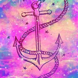 freetoedit glitter sparkle anchor stars