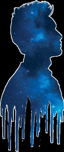 freetoedit man men galaxy night