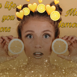 irclemon lemon freetoedit