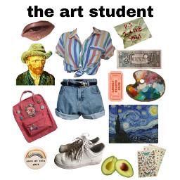 freetoedit aesthetic artsy art arthoe
