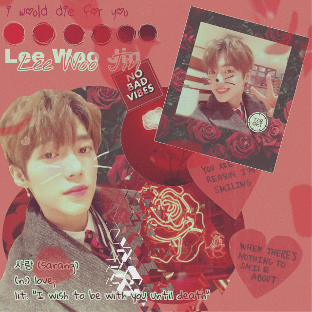 My first entry for @choice-linbin 's contest || W o o j i n || Lee Woojin from Target! Lol, not the store of course XP  •Hashtags• #binnycontest #target #targetkpop #targetwoojin #woojin #woojinedit #woojintarget #kpop #kpopedit