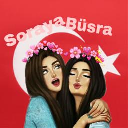 freetoedit turkei gutls girls soraya