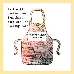 ecmasterchefjunior masterchefjunior freetoedit food cheff