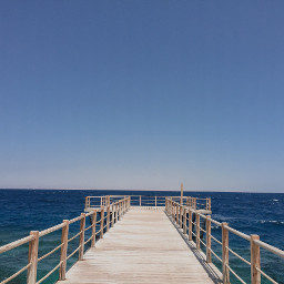 freetoedit perspective symmetry photography sea pcemptyplace pcshadesofblue pcminimalism pctheblueabove theblueabove
