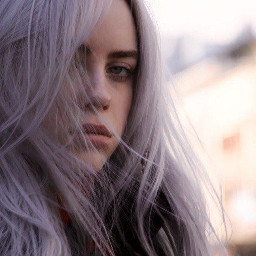 billie eilish eilishbillie ilovebillieeilish blohsh freetoedit