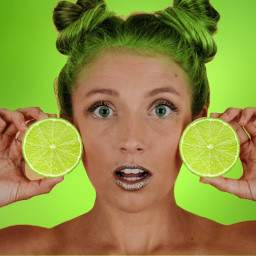 freetoedit remixit lime limegreen limes