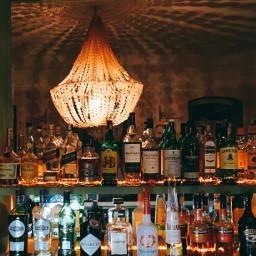 freetoedit bar alcohol style