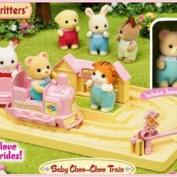 calicocritters toytuber toychannel toycommunity toylover freetoedit