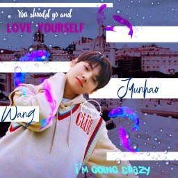 jyunhao wangjyunhao ygtreasurebox ygjyunhao jyunhaoyg