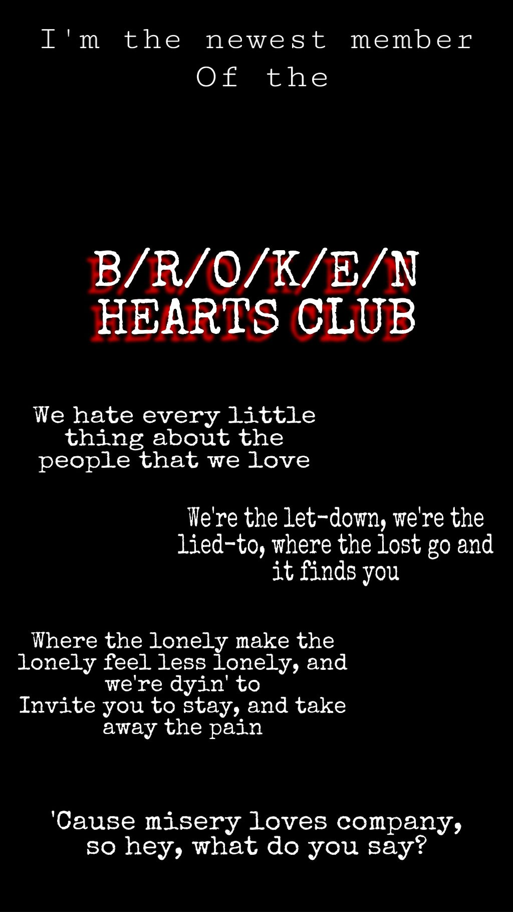 Iphone H King September 2013 Best heart broken quotes & images for everyone | voguetypes. iphone h king september 2013
