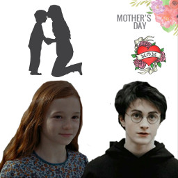 mothersday lillypotter potter freetoedit
