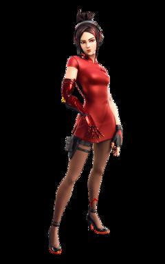 demi fortnite game hot sexy freetoedit