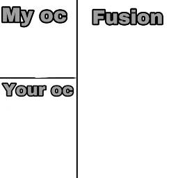 freetoedit template fusion oc ocs