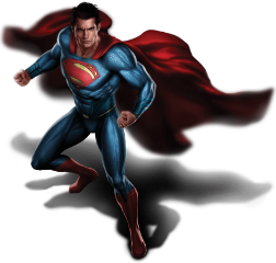 freetoedit portrait man superhero superman