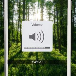 freetoedit wald volume iphone